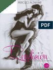 Rendicion 1 Lina - Hay Amores de Un Verano - Lina Perozo Altamar