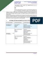 Manual de Operacion y Mantenimiento Ptap de la ciudad de Huallanca