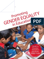 04 Education and Gender Unesco