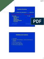 Clase 1 Farmacodinamia y Farmacocinética [Modo de Compatibilidad]