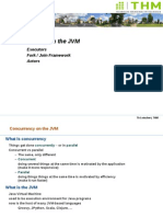 Concurrency on the Jvm