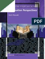 Ruth Rikowski - Digitisation Perspectives