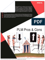 PLM Pros Cons Final White Paper
