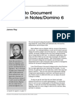 A Guide to Document Locking in Notes/Domino 6