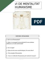HUMANISME