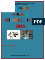 SANGAM SCIENCE PROJECT LISTS 2015.docx