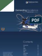 Power Electrics Brochure