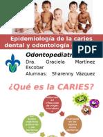 Epidemiología de La Caries Dental y Odontología Del Bebe LISTA