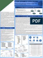 CAA 2015 Poster Presentation