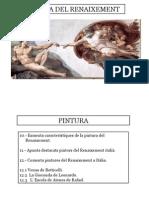 2.- RENAIXEMENT PINTURA