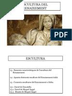 3.-RENAIXEMENT ESCULTURA