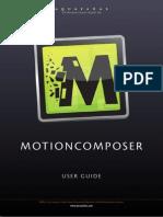 Motioncomposer Quickstart Guide