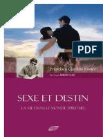 Sexe Et Destin - Chico Xavier