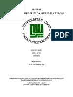 Referat USG tiroid