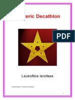 En Esoteric Decathlon