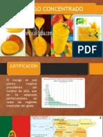 Exportacion Mangos. R.D