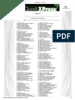 cahier d'exercices QuarkXPress 7