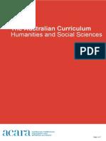australiancurriculum-history
