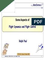 AeCo Flight Dynamics