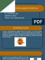 ambliopias
