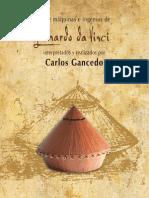 Catalogo CarlosGancedo