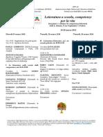Locandina Seminario Padova