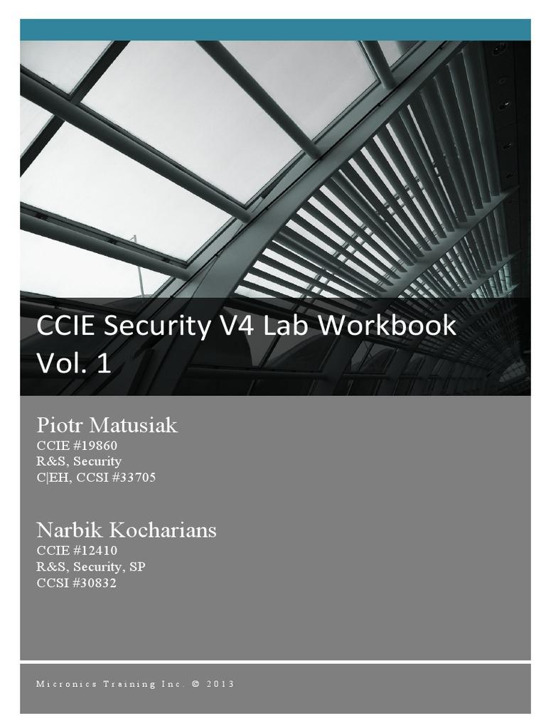 version volume r&s ccie workbook 5.0 games lab i
