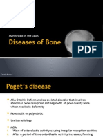 Diseases of Bone44