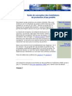 Guide Conception Eau Potable