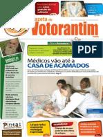 Gazeta de Votorantim edição 112