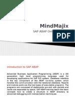 SAP ABAP Training