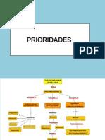 GUIA DE ESTUDIO  PRIORIDADES  2014-20155