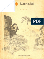 146701690 Ionel Teodoreanu Lorelei