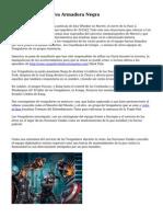 Iron Man Y Su Nueva Armadura Negra