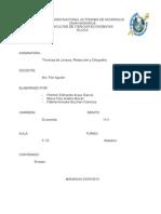 PERVERSIÓN DE LAS FIESTAS PATRONALES DE MANAGUA EN HONOR A STO. DOMINGO DE GUZMÁN