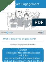 Employee Engagement Presentation
