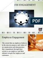28348823 Employee Engagement New Ppt