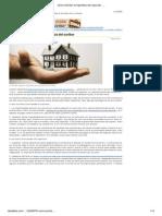 Cómo Blindar La Hipoteca Del Alza Del Euribor — Idealista News