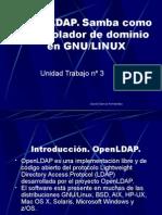 Ut3 Openldap Samba