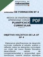 Presentaciones Uf 4