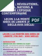 LA MONTÉE DES IDÉES DE LIBERTÉ.pptx
