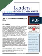 10 Best Decisions.pdf