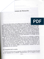 Socrates El Enigma de Enseñar.nietzsche