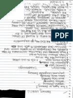 Webquest Student Work