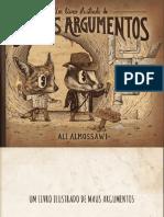 Um Livro Ilustrado de Maus Argumentos
