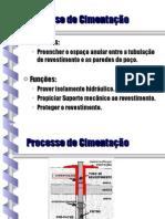 09 - Cimentação - Renata Nunes