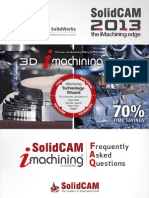 SolidCAM 2013 FAQ IMachining-web