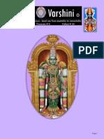Amrithavarshini Pallavi 20