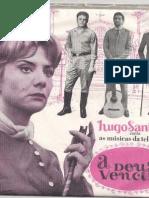 (Livro) A Deusa Vencida - Romance adaptado da telenovela da tv Excelsior