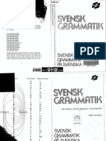 Svensk Vola